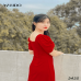 ĐẦM SUÔNG TAY PHỒNG YANDO _ DA35